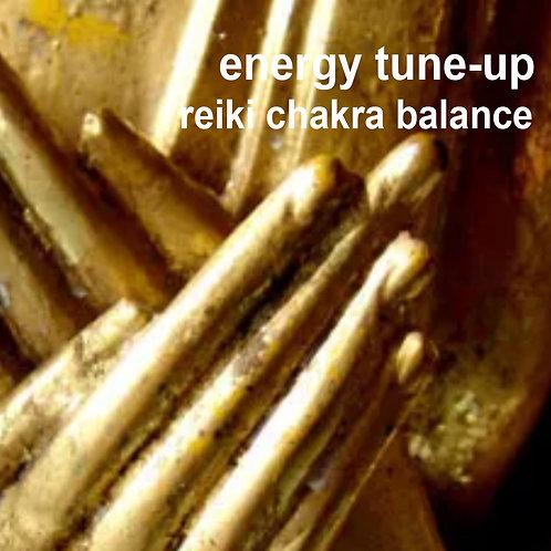 Chakra Clear Balance