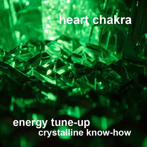 Heart Chakra Tune-up