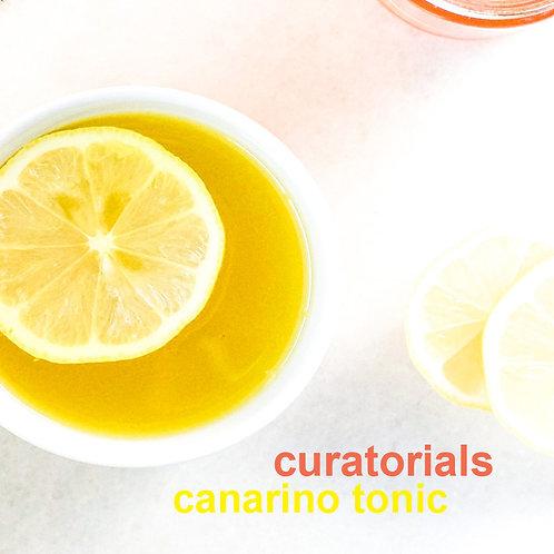 Canarino Tonic