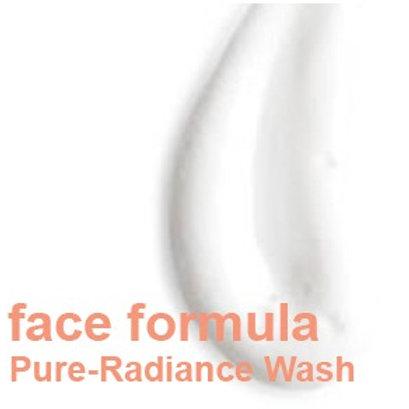 Pure Radiance Wash
