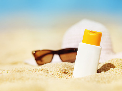 Sunscreen, friend or foe?!?