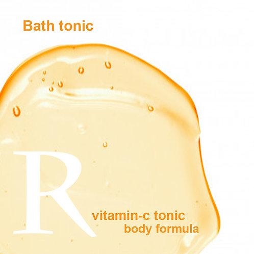 C-Bath Tonic