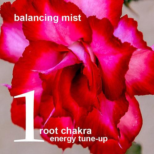 Balancing Mist 1