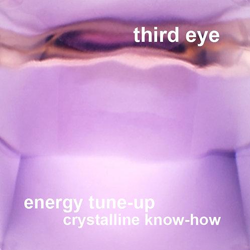 Third Eye Chakra Tune-up