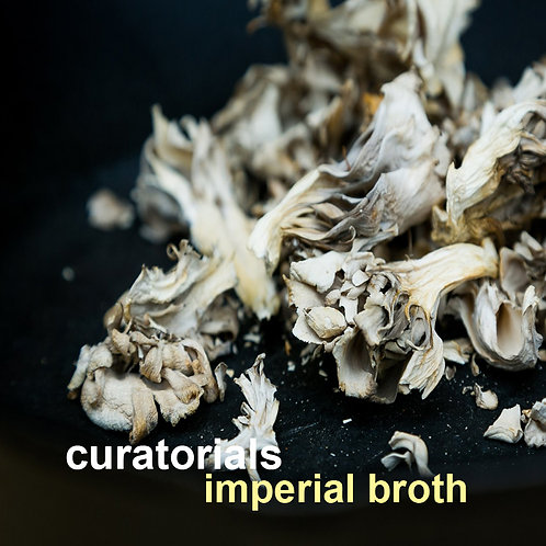 Imperial Broth
