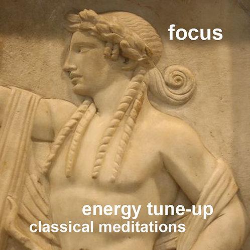 Focus & Learn-easy