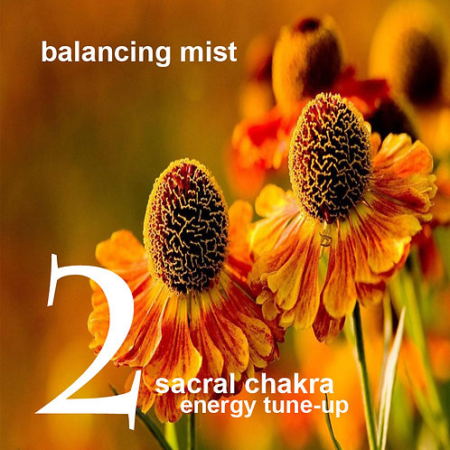 Balancing Mist 2