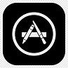 app store black.png