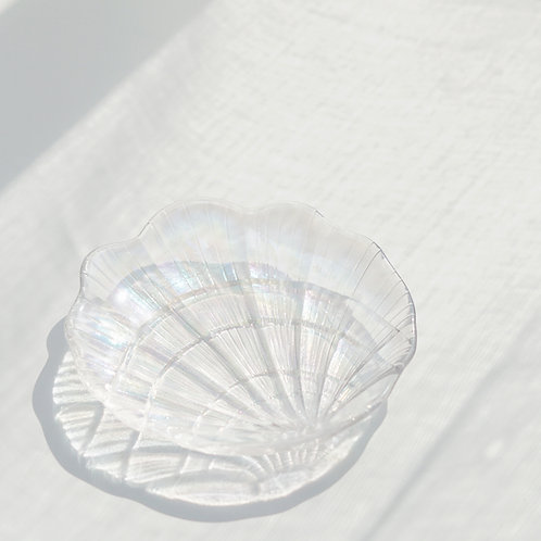 Holographic Shell Tray