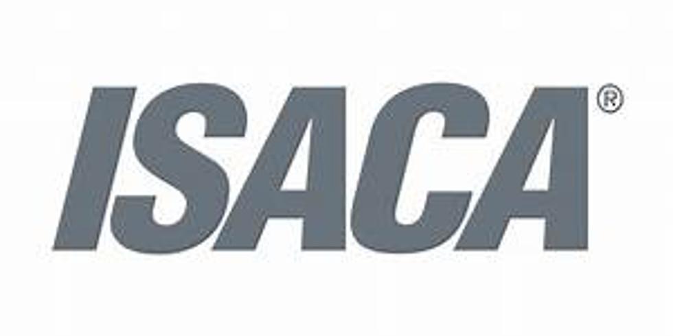 ISACA: Fall Training Seminar- CSX Cybersecurity Fundamentals