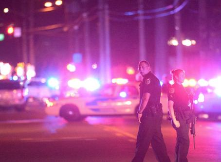 America Today; An Era of Mass Shootings