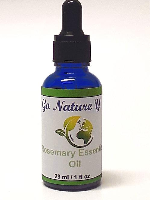 Rosemary Essential Oil 1 oz