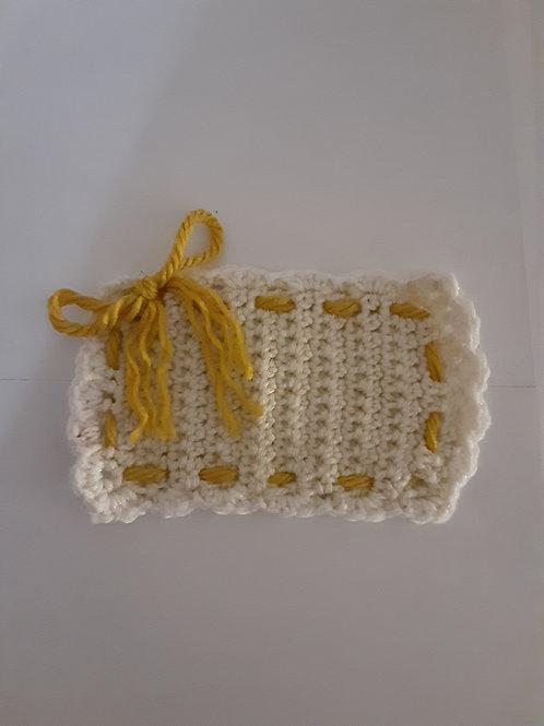 Face Cloth Crochet