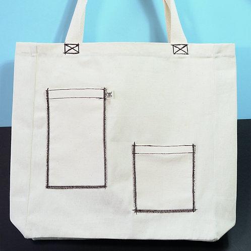 Eco Bag • Fabrikafe