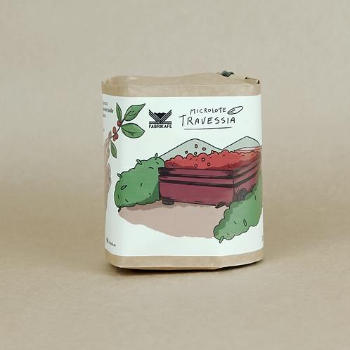Café Travessia • Fabrikafe