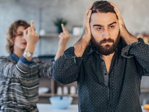 O que fazer para evitar discussões no casamento?