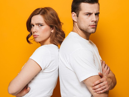 Casamento: Como lidar com as diferenças?