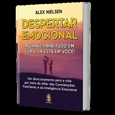 Livro Alex Nielsen - Alex Nielsen - Constelação Familiar - Terapeuta Familiar - Terapia de Casal