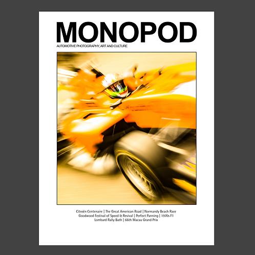 Monopod 04