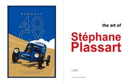 The Art of Stéphane Plassart