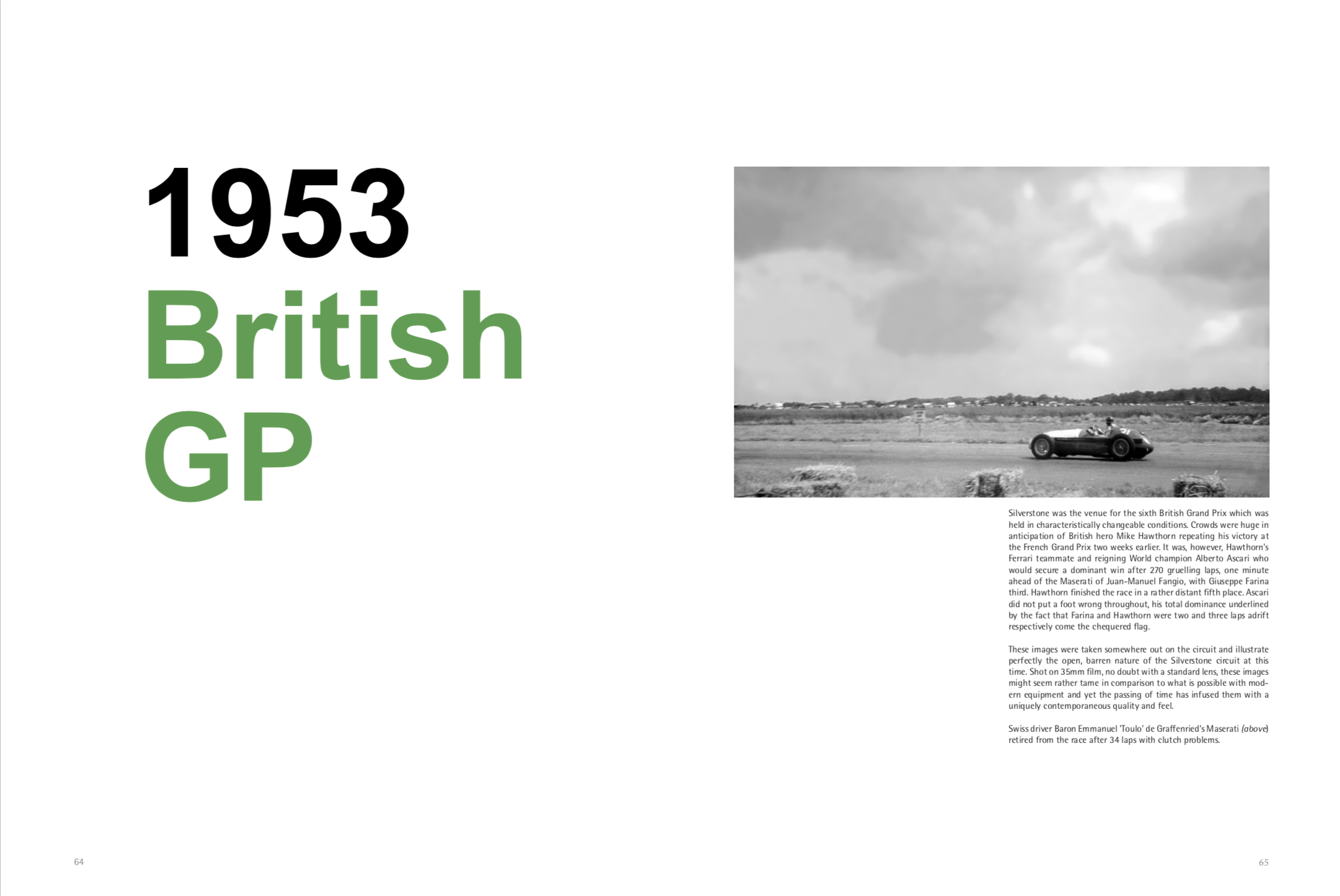 1953 British GP
