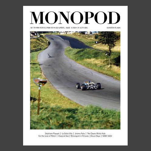 Monopod 06