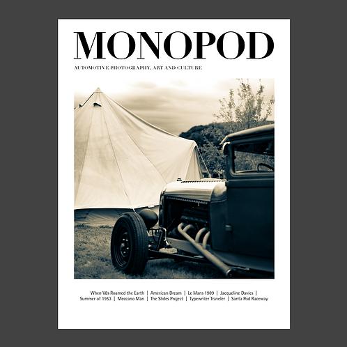 Monopod 05