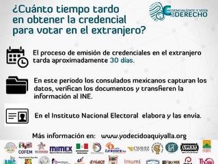 Las elecciones en Ecuador: La fuerza del voto en el extranjero