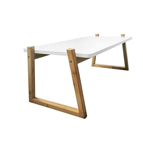 たたみテーブル ローテーブル 竹 多効能 和風 ティーテーブル