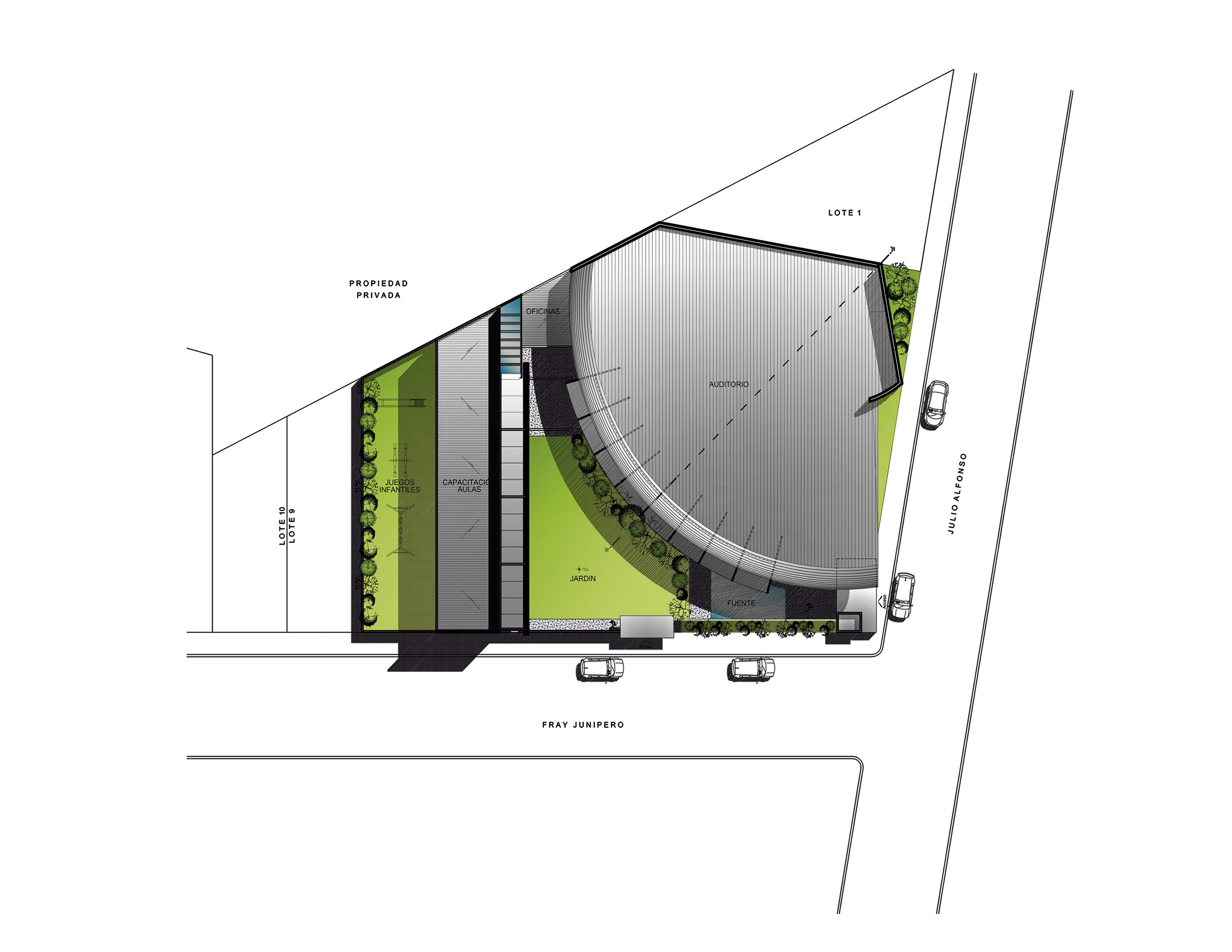 Site-Plan