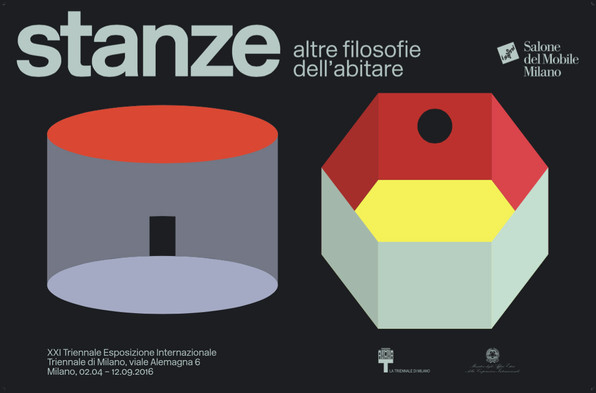 STANZE  •  EXHIBIT