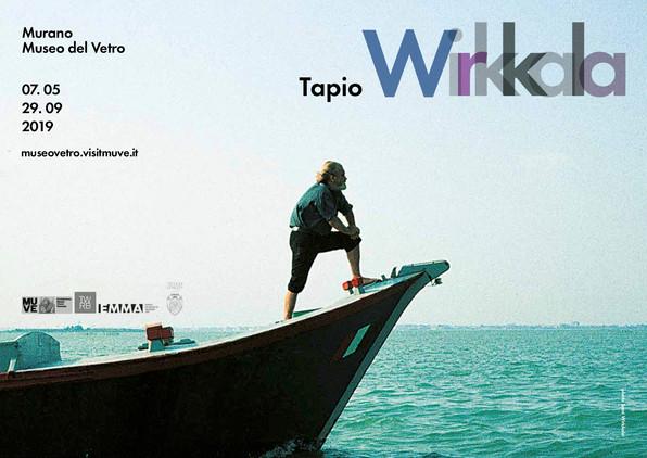 TAPIO WIRKKALA  •  EXHIBIT