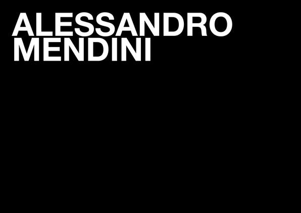 ALESSANDRO MENDINI •  CRITICISM