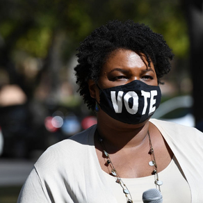 Opinion In Praise of Stacey Abrams and Her Fight Against Voter Suppression