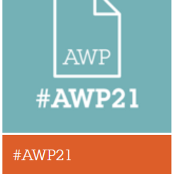 AWP 2021 Conference & Bookfair