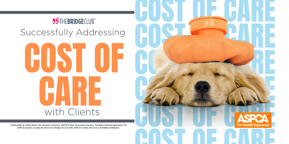 Successfully Addressing the Cost of Care with Clients