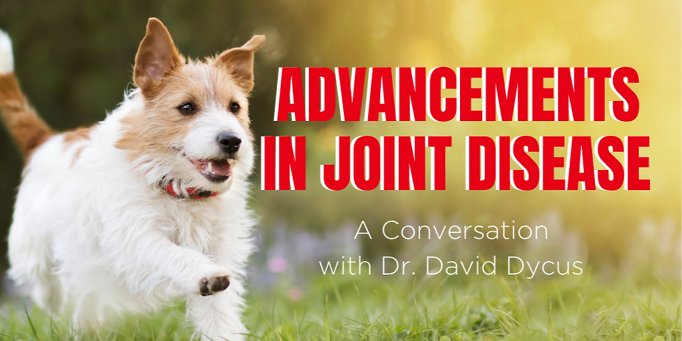 Advancement in Joint Disease