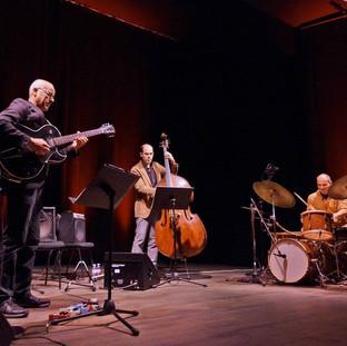 Zé Soares Trio, 2017