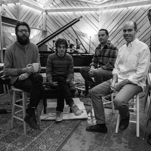 """East 97th"" Recording, 2016"