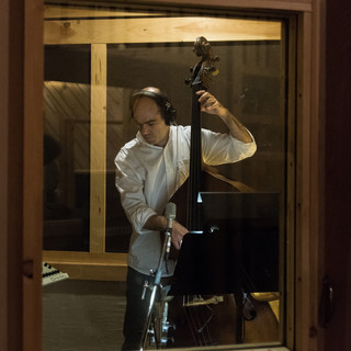 """""""East 97th"""" Recording, 2016"""
