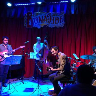 Club Bonafide NYC, 2016