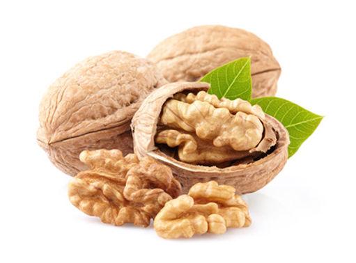 Walnuts, walnut kernels