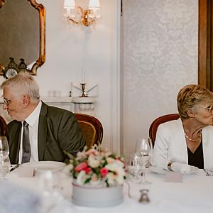 Zsuzsanna / Ferenc - 50th Wedding Anniversary