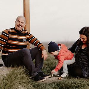 Peltzer Family - Maternity