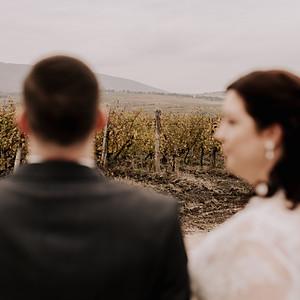 Judit / Norbi - Wedding
