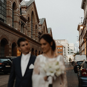 Agnes / Peter - Wedding