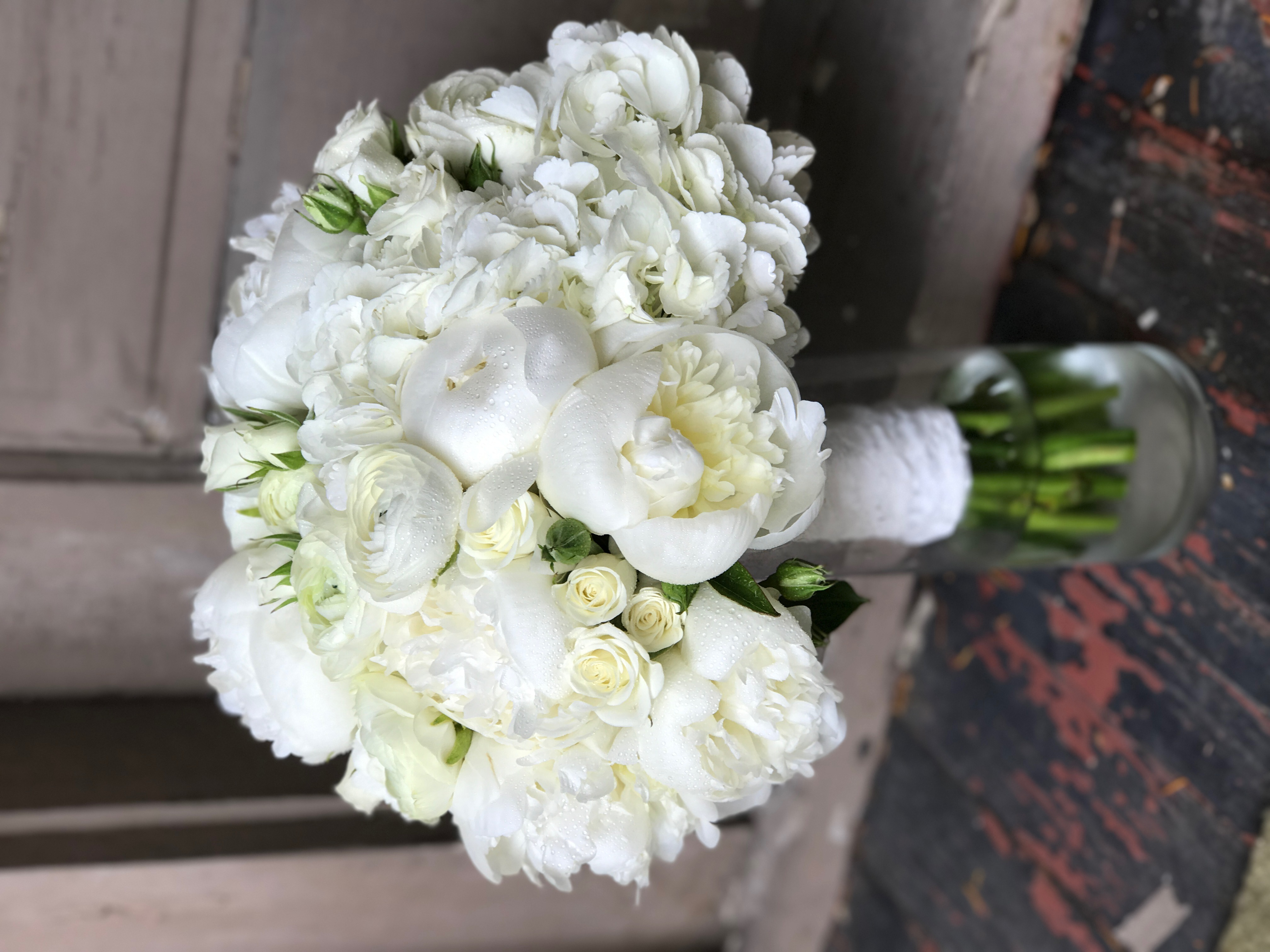 Classic Traditional Bouquet