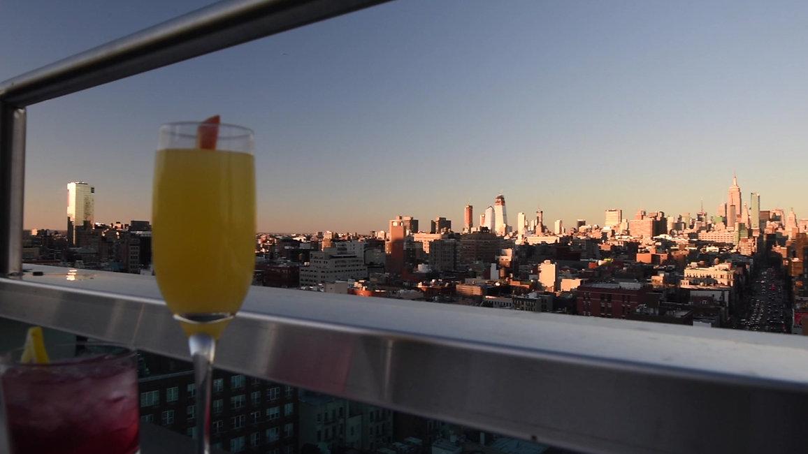 bowery bliss new york ny