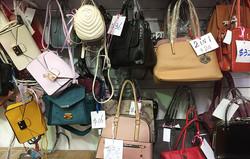 A handbag for every outfit