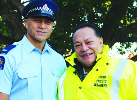 Pacific Wardens